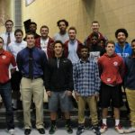 2015 All-Region Football Team – Wildcats Take Top Awards