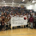 Lady Wildcats Win 2016 3-AAA District Basketball Championship