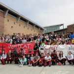 Wildcat Pride Sends Off the Lady Wildcats to State Tournament