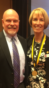 Photo Gallery – Jill Prudden Induction to TSSAA Hall of Fame
