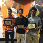 ORHS Basketball earns PrepXtra Awards