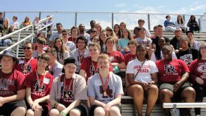 "Photo Gallery – ""Capturing the Moment"" Special Olympics"
