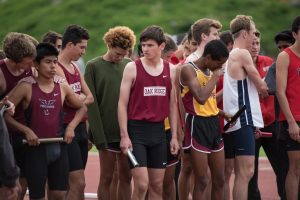 Photo Gallery – Track & Field Sectionals