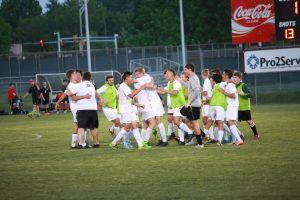 Photo Gallery – Oak Ridge Soccer vs Maryville