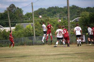 Photo Gallery – Oak Ridge Soccer vs Bearden