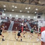 Volleyball Vs. Knoxville Catholic