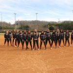 2019 Softball Team
