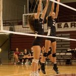 OR Volleyball Vs Bearden August 20, 2019