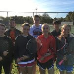 Coed Off-Season Tennis