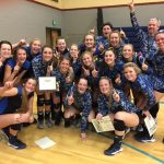 VB captures District Championship