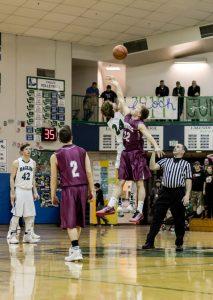 Boys Basketball vs. Colville