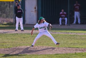 Boys Varsity Baseball vs. Colville