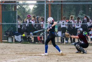 Girls Varsity Fast Pitch vs. Colville