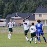 Boys Varsity Soccer vs. Deer Park