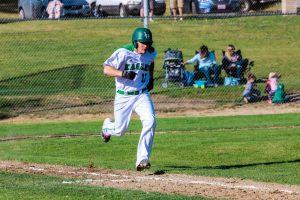 Boys Varsity Baseball vs. Deer Park