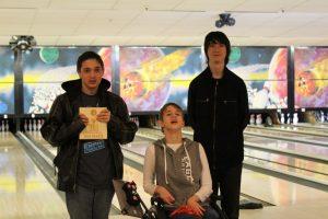 Unified Bowling – NEA Championships