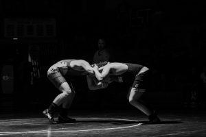 Wrestling Vs. Colville