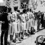Boys Varsity Basketball vs. Newport
