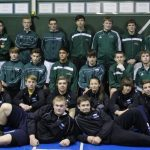Lakeside Wrestlers place 8th; Young Wins 4th State Title