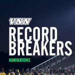 Washington's Top Record-Breaking Performance – Nominations are open now! – Presented by VNN