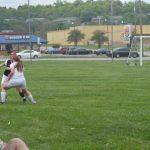 Varsity Girls Soccer 2014-2015