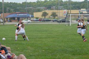 CCS Girls Soccer