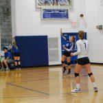Junior Varsity Volleyball vs. Summit - Aug 28, 2014