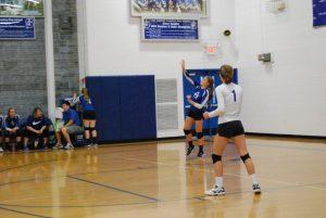 Junior Varsity Volleyball vs. Summit – Aug 28, 2014