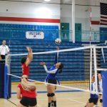 Junior Varsity Volleyball vs. Colerain - Sept 2, 2014