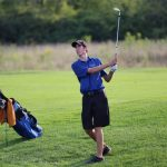 Brady Roberts Places 14th at OHSAA State Golf Tournament