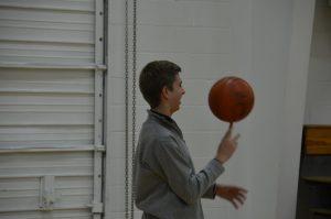 JH Basketball A vs Lockland