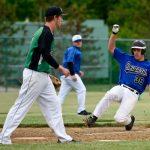 Varsity Baseball 2014-2015