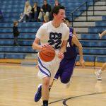 Freshman Boys Basketball 2015-2016