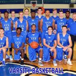 CCS Boys Varsity Basketball Team Continues Historic Run