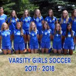 Cincinnati Christian Girls Varsity Soccer beat North College Hill High School 3-1
