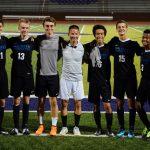 2017-2018 Boys Soccer Seniors