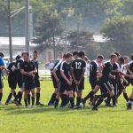 Varsity Boys Soccer 2018-2019