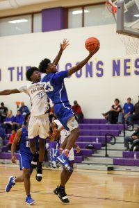 Varsity Boys Basketball vs. Aiken