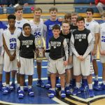 Brian Cook Classic Junior Varsity Basketball