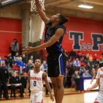 Cincinnati Christian Boys Varsity Basketball vs. Norwood 1/18/19