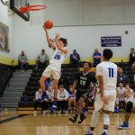 First Sectional Game Photo Gallery: Final Score CCS 79-SCPA 25
