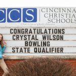 Vote for Crystal Wilson for Greater Cincinnati Bowler of the Week!
