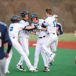 Varsity Boys Baseball vs. Norwood Photo Gallery
