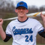 Perfect Game – Mitchell Smith!