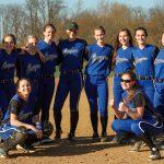 Girls Varsity Softball vs. Norwood