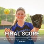 Girls Varsity Softball beats Reading 5 – 0
