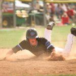 Boys Varsity Baseball vs. Tri-County North Photo Gallery