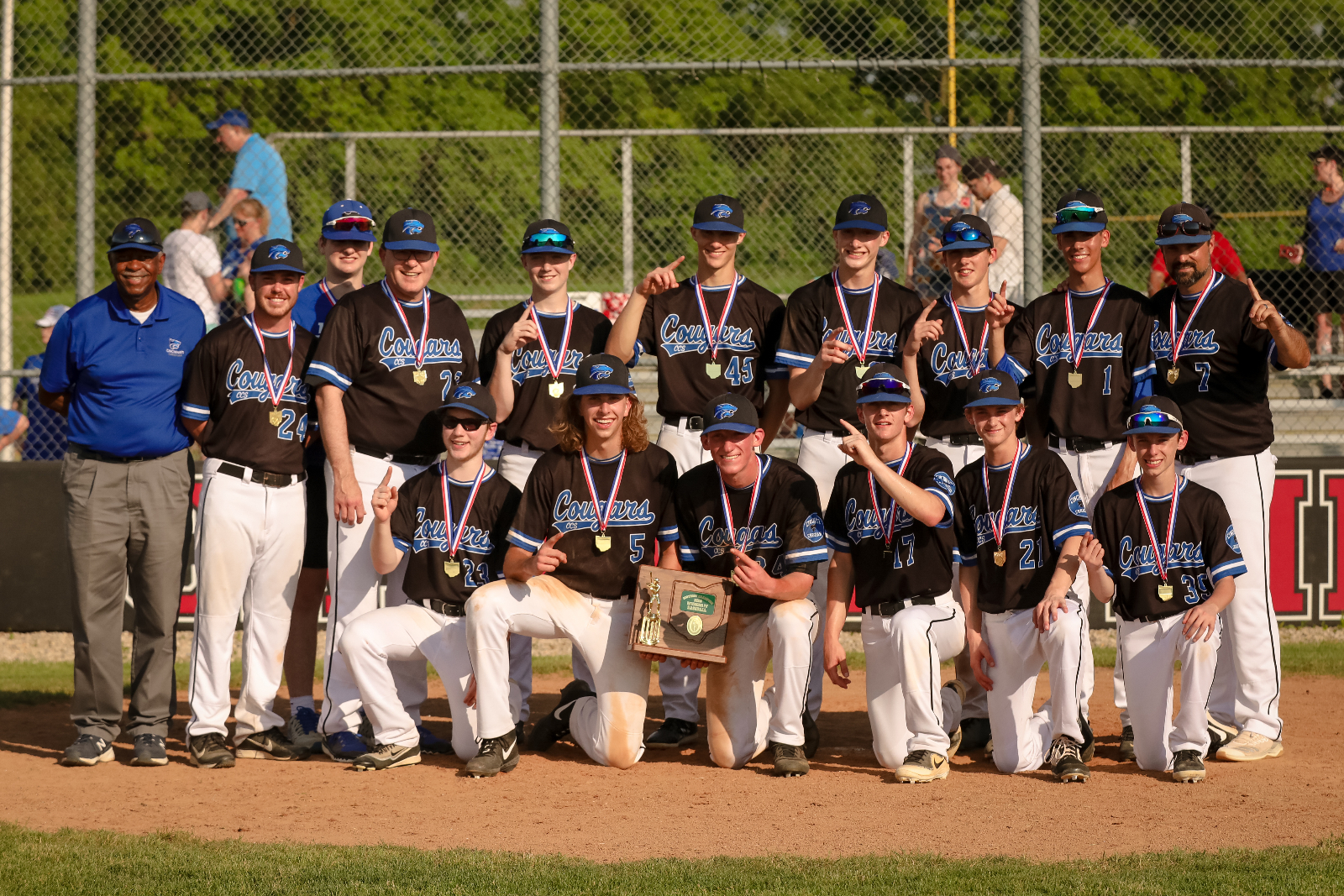 District Champions!