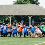 Sam Dillard Memorial Soccer Showcase Photo Gallery
