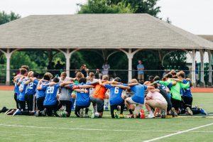 Varsity Soccer – Sam Dillard Memorial Preview 2019-2020